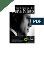 Aldana Luis - La Herencia de Pe§a Nieto