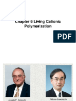 Chapter 6 living cationic polymerization.pptx