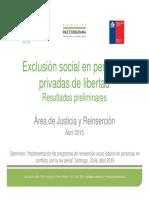 Exclusion Social