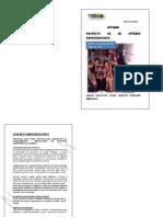 Informe de Proyecto Pedro Martin Fernadez ALEXIS CORREA