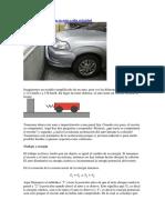 La física de una colisión en auto a alta velocidad.docx