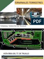Diseño de Terminales Terrestres