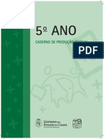 Lp_caderno de Producao Textual_5 Ano_ 3 e 4 Bimestre