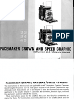 Pacemaker Crown Speed Graphic