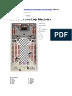 58239806 Dentro de Uma Loja Maconica e Algumas Abreviaturas