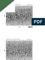 Data Gempa