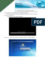 Passo 2 1 Passo a Passo Instalacao Da Distribuicao Dual Boot Debian 8 Jessie
