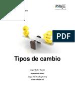 Finanzas Intl