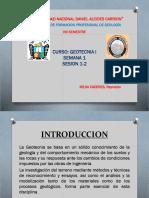 1 Geotecnia i Introduccion