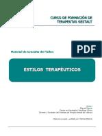 estilos terapeuticos.pdf