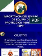 Presentacion EPP