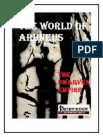 World of Aruneus - Dwarven Empire.pdf