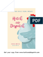 Pregnancy Book - Hatch and Dispatch