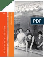Patrimonio Cultural de España. El Patrimonio Inmaterial a debate