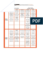 Timetable MELBOURNE T217 Student Version (1)