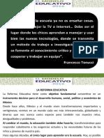 NUEVO MODELO EDUCATIVO 2017 MEXICO