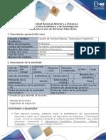 Guía Para El Uso de Recursos Educativos - Laboratorio de Regresión y Correlación Lineal