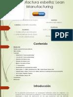 Manufactura esbelta presentación general.pptx