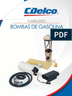 Bombas de Gasolina AC Delco