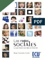 Las Redes Sociales Lo Que Hacen Sus Hijos en Internet