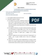 Taller Individual_cap XI- A La Costa-Tercer Parcial Lectura Crítica-III BGU-A