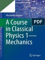 A Course in Classical Physics 1—Mechanics.pdf