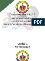 1. Metrologia U. MEDIDA E INSTRUMENTOS DE MIEDIDA.pptx