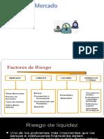 Riesgo de Mercado y Liquidez Diapositivas