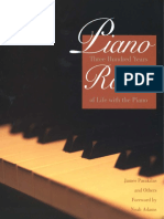 James Parakilas-Piano Roles a New History of the Piano
