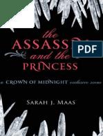La Asesina y La Princesa