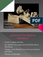 Topicos Literarios Repaso Corporativa