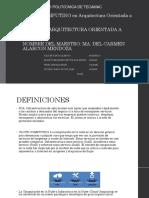 CLOUD COMPUTING EN SArquitectura Orientada a Servicios.pptx
