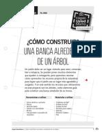 Pa-In06 Banca Arbol