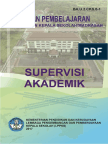 06. Supervisi Akademik Rev 3 2017