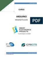 Curso Arduino 2017