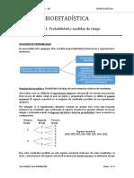 Ui - Probabilidad y Medidas de Riesgo