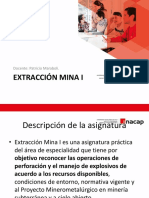 Clase Extraccion Mina II (1)
