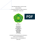 Cover Laporan Praktek Kerja Lapangan