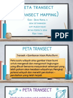 PPT Transect
