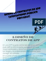 Diseño de Contratos de App (Diapositivas)
