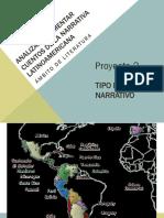 Documents.tips Analizar y Comentar Cuentos de La Narrativa Latinoamericana Ambito de Literatura