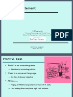 Cash Flow Statement PPT