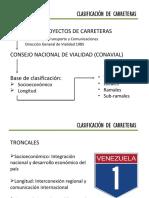 Vias02 Clasificaciondecarreteras 130523052347 Phpapp02