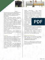 Pandora FMS Fcha Tècnica de Producto