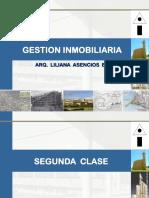 Gestion Urbano-Inmboliaria (Sesion 2)