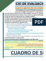 Proyectos - Ejercicio Final - Propuesto