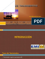 Diapositivas Tipos de Yacimientos Pptx (1)
