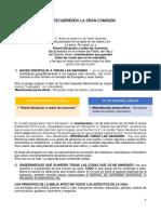 6 P REDESCUBRIENDO LA GRAN COMISIÓN.docx