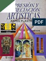 Expresión y Apreciación Artísticas. Artes Plásticas