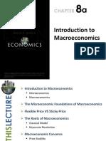 Chapter 8 (Intro Macroeconomics)